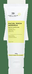 Fabil Facial Wash Moringa