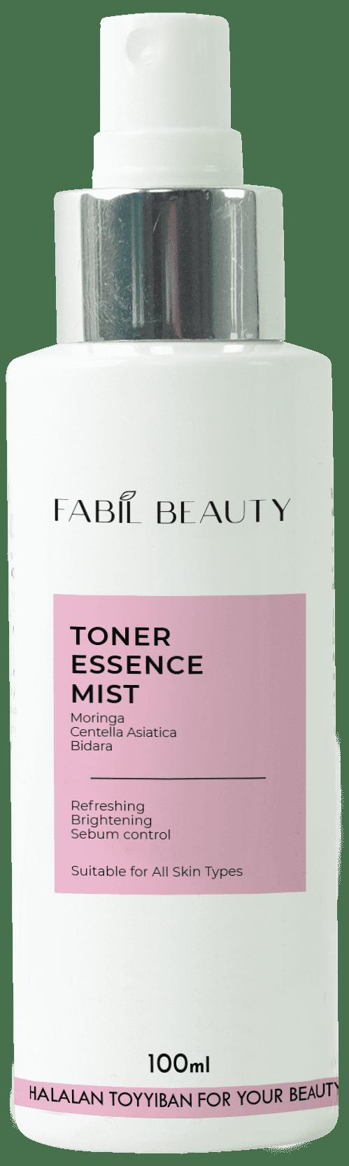 Fabil Toner Essence Mist